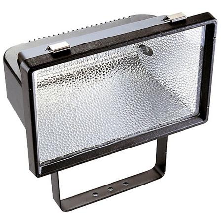 Projecteur ext rieur halog ne r7s 189 1000w aric mx1000 noir for Projecteur exterieur 1000w