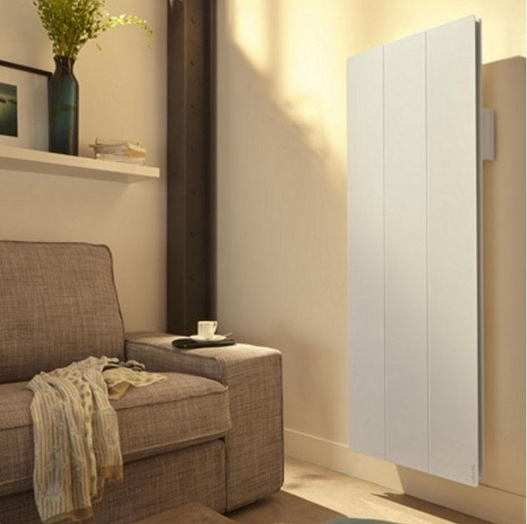 radiateur lectrique connect atlantic calissia 1000 wat. Black Bedroom Furniture Sets. Home Design Ideas