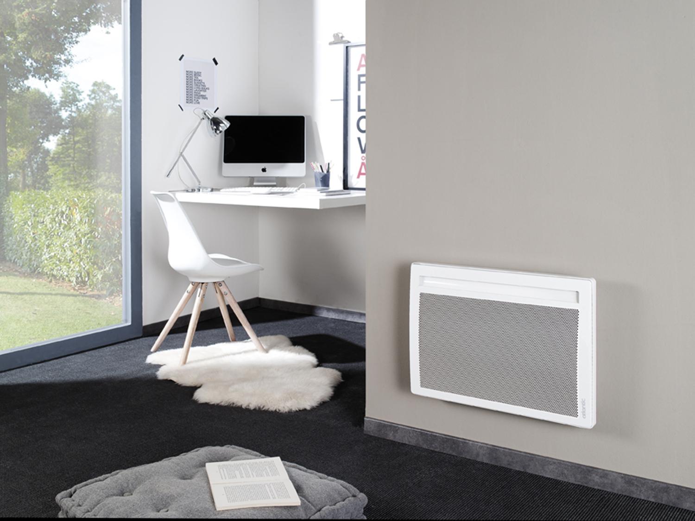 radiateur panneaux rayonnant atlantic solius 1500 watt. Black Bedroom Furniture Sets. Home Design Ideas