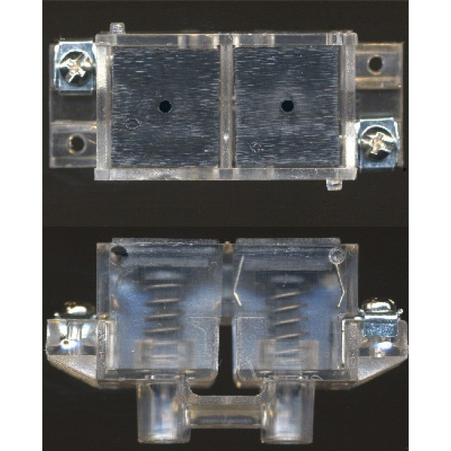bticino s rie 300 contact double pour platine de rue 2. Black Bedroom Furniture Sets. Home Design Ideas