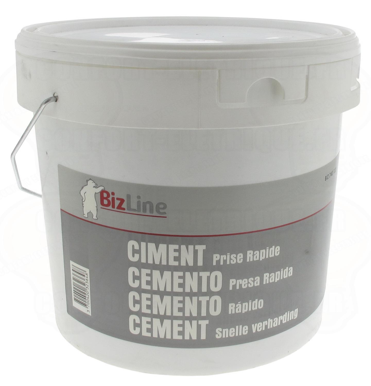 seau de ciment prise rapide 5kg 46 51. Black Bedroom Furniture Sets. Home Design Ideas