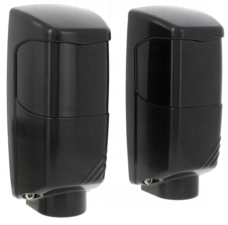 cardin cdr 842a jeu de cellules infrarouges poser en saillie cardin cdr 842 a avec boitier. Black Bedroom Furniture Sets. Home Design Ideas