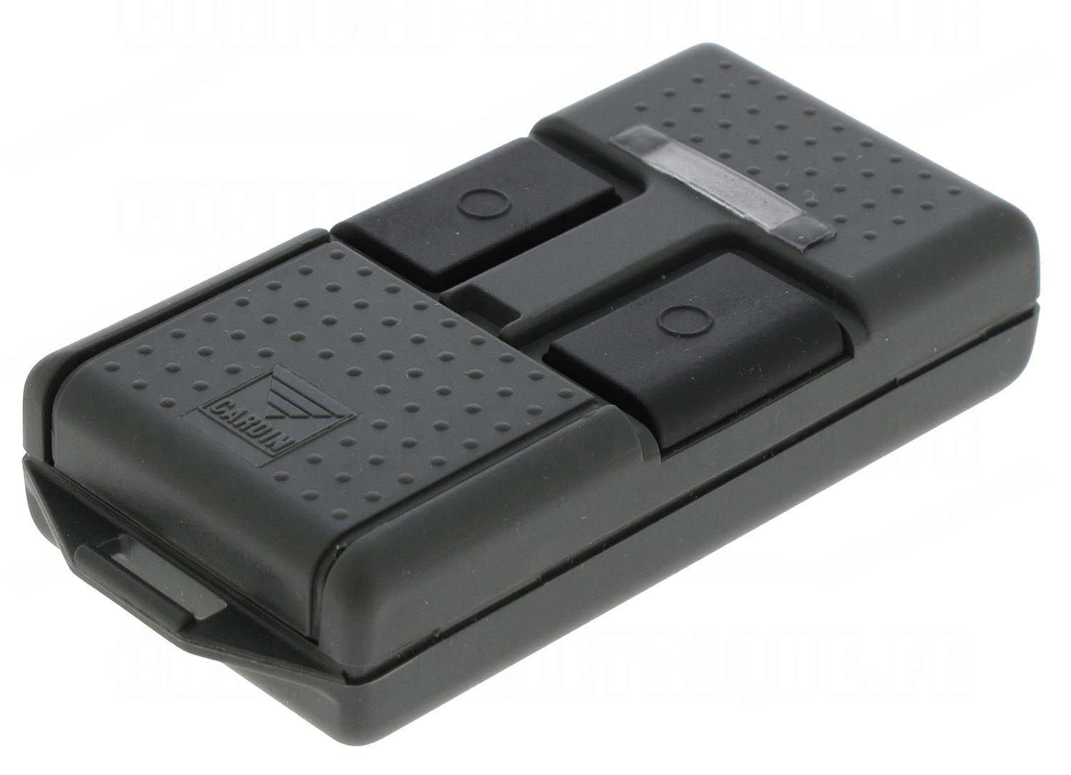 Telecommande 2 canaux guide d 39 achat for Bip garage cardin