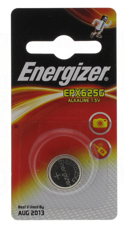 Pile epx625g 1 5v energizer 2 00 - Pile 1 5v ...