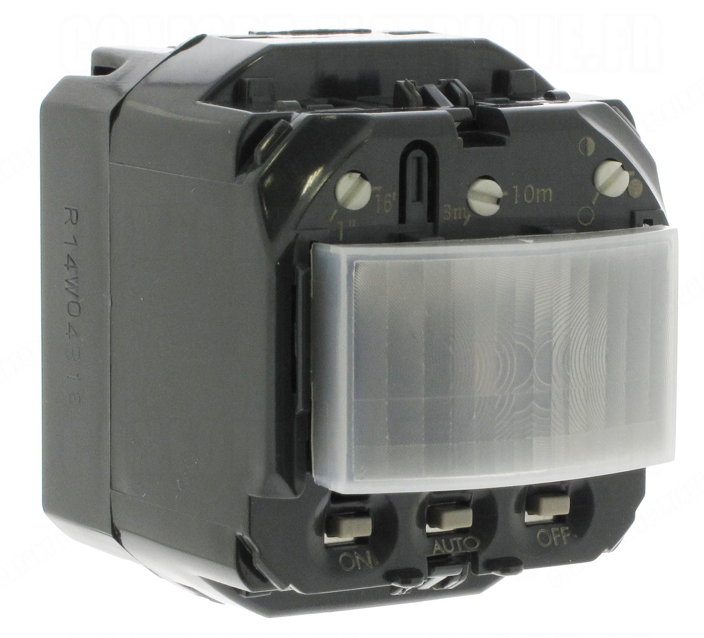 Interrupteur automatique 400w legrand c liane 64 99 - Interrupteur automatique legrand ...