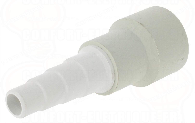 r duction pour raccord de condensat diam tre 32 mm 5 90. Black Bedroom Furniture Sets. Home Design Ideas