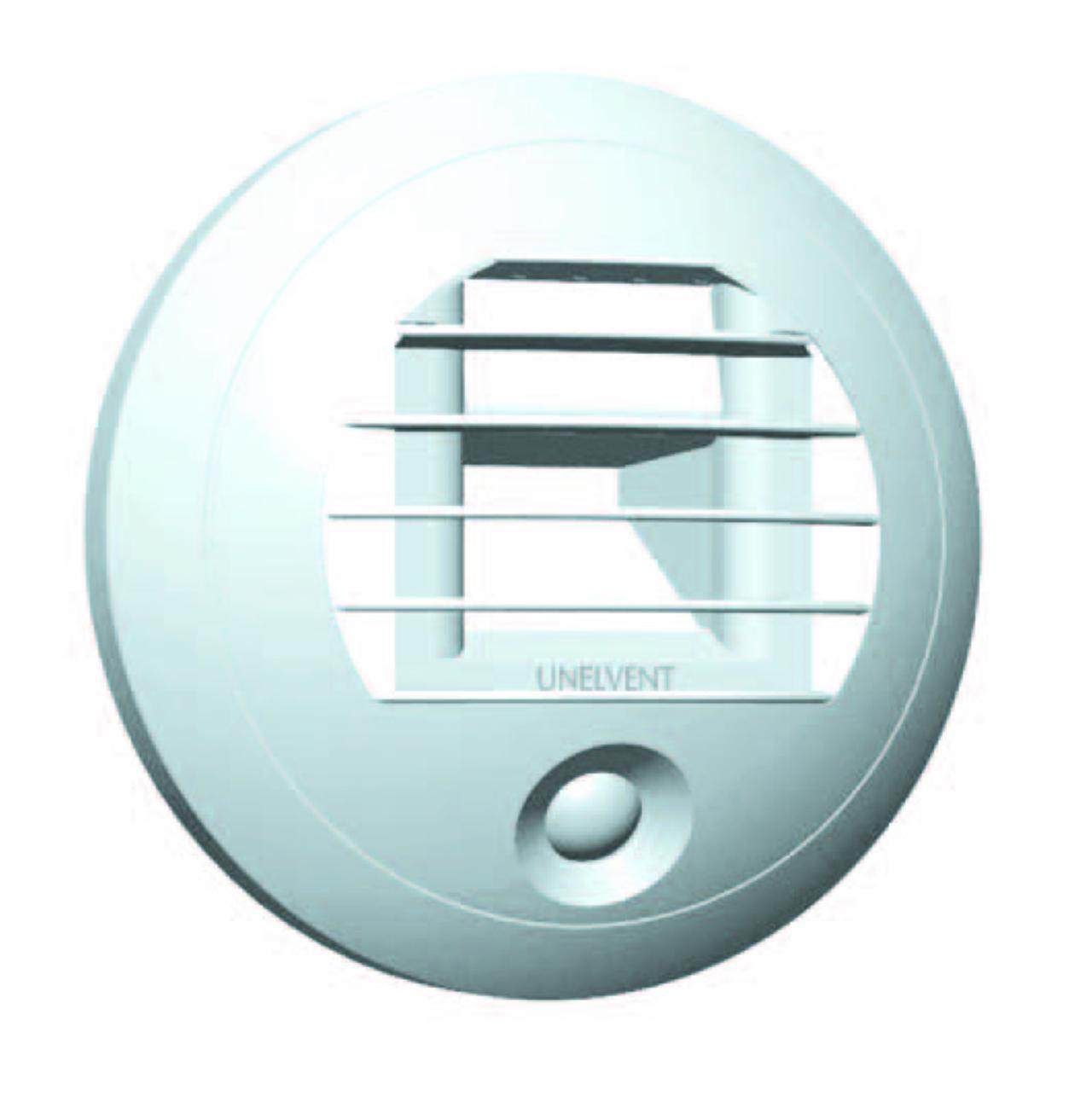 bouche de ventilation hygror glable 125 mm 5 30m3 h sp. Black Bedroom Furniture Sets. Home Design Ideas