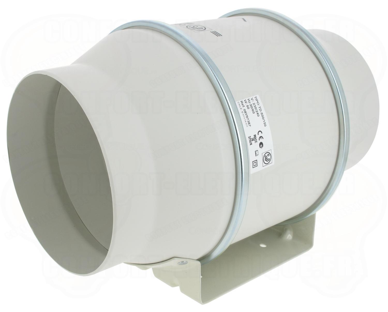 Extracteur De Conduit 400 535 M3 H TD 500 150 323 49€
