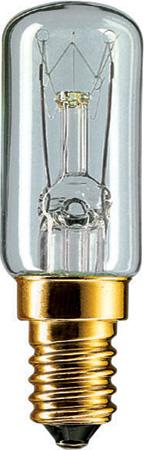 ampoule e14 t17 15w 230 volts 4 84. Black Bedroom Furniture Sets. Home Design Ideas