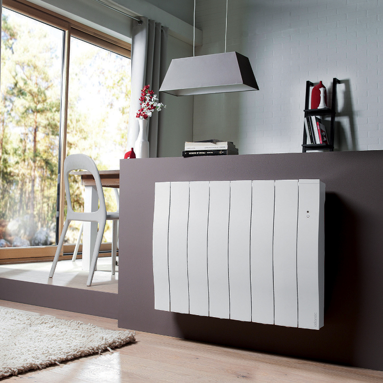 radiateur inertie atlantic galpagos pilotage intellige. Black Bedroom Furniture Sets. Home Design Ideas