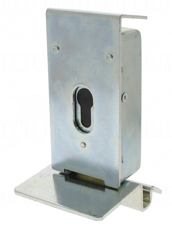 Serrure électrique Came Lock81 Avec Cylindre Simple 141 10