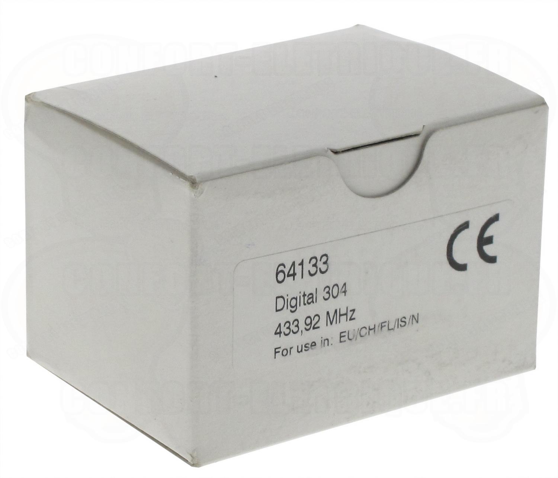 t l commande marantec digital 304 fr quence mhz 4 can. Black Bedroom Furniture Sets. Home Design Ideas