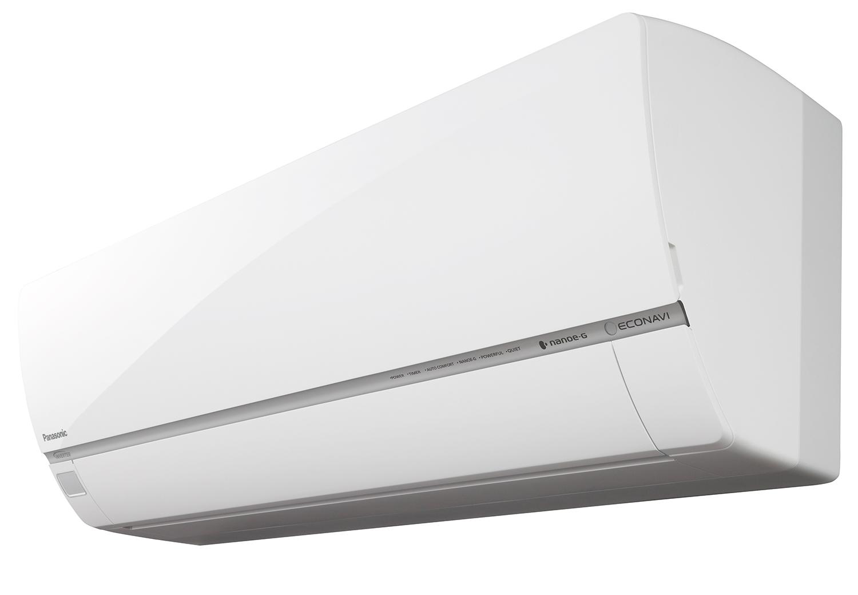 pack climatisation panasonic etherea kit e18qke 5kw. Black Bedroom Furniture Sets. Home Design Ideas