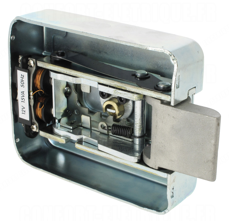 Serrures Electriques Pour Portail Clé Dynamométrique Hydraulique