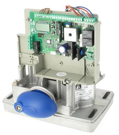Audacieuse BFT Deimos BT 24 Volts - 710,00€ AC-95