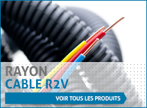 Rayon cable R2V