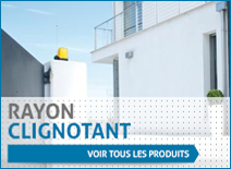 Rayon clignotant