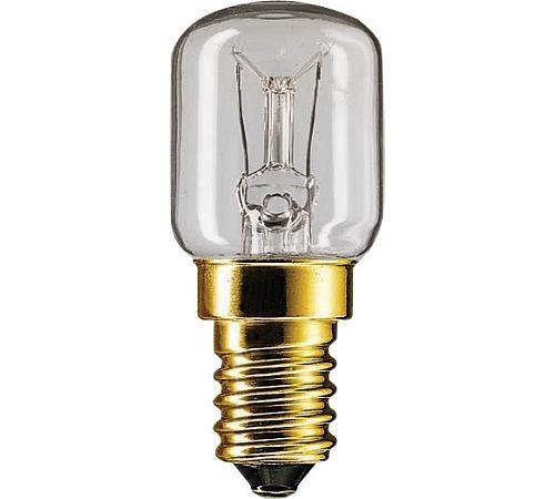 ampoule e14 t25 15w 230 volts 6 70. Black Bedroom Furniture Sets. Home Design Ideas