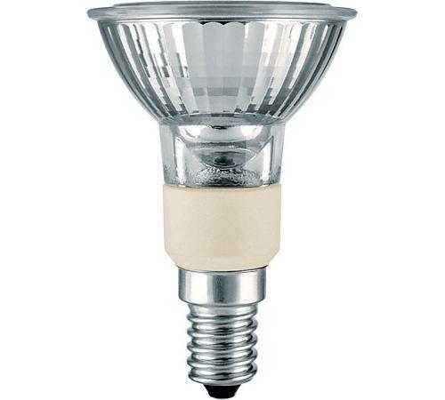 ampoule halogena 40w e14 par16 25d 230v 21 08. Black Bedroom Furniture Sets. Home Design Ideas