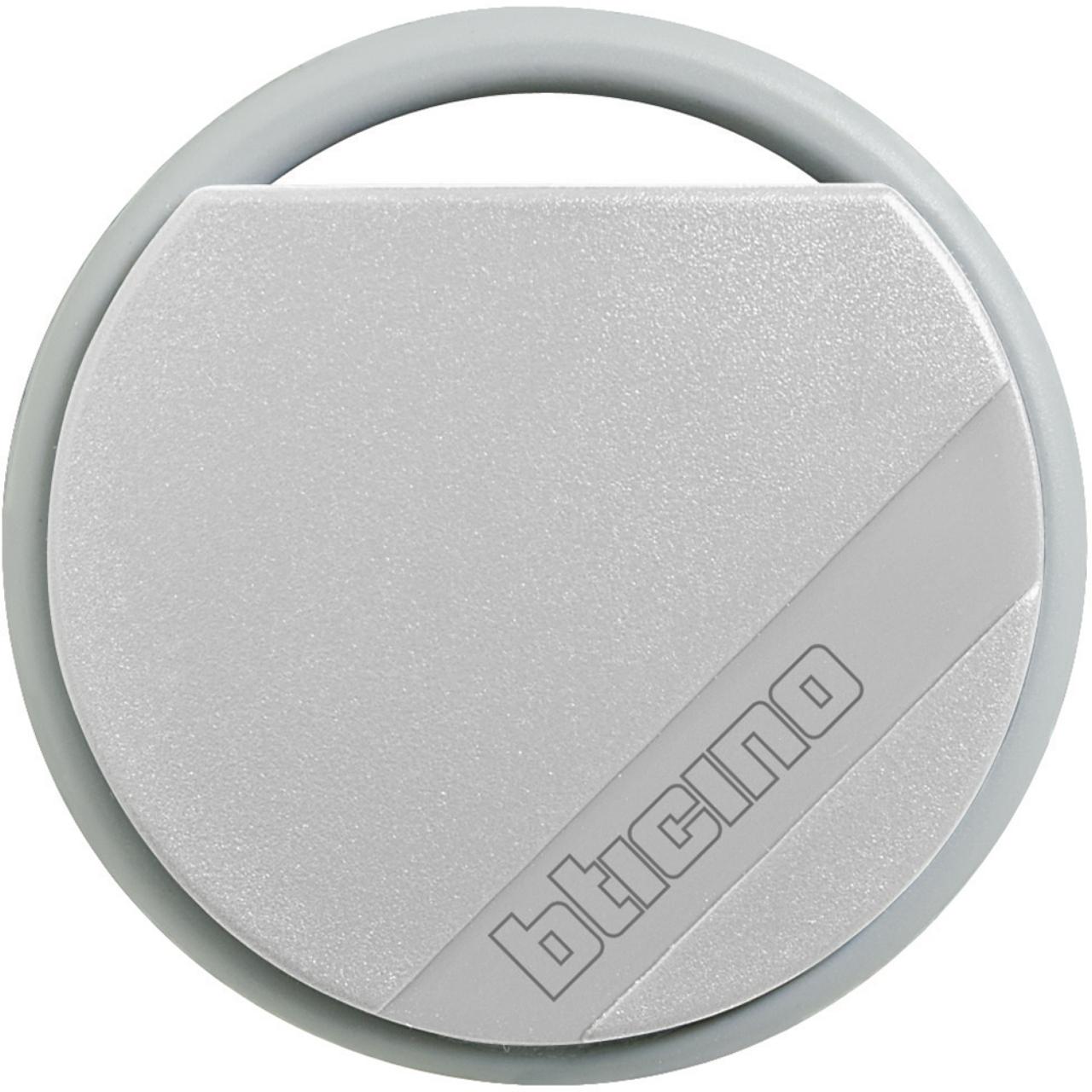 BTicino//Legrand badge VIGIK résident 13,56 MHz 348200  Clé de proximité