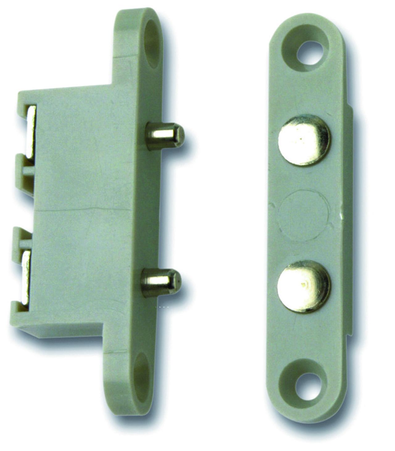 cdvi vira2024 support orientable 20 kg 24 volts ventouse magn/étique rupture