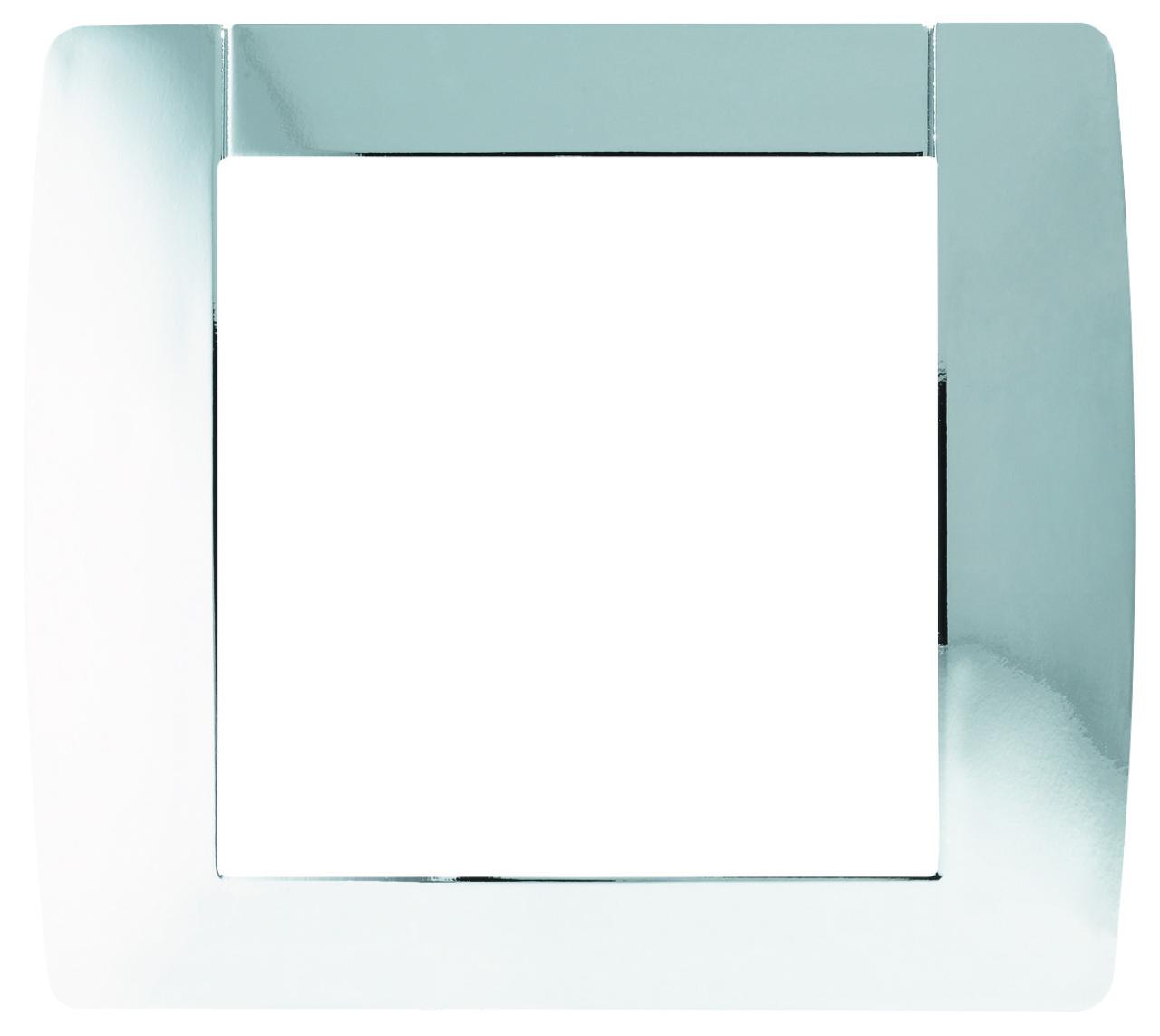 Plaque 3 postes vertical 57mm hager kallysta miroir 79 92 for Heure miroir 06h06