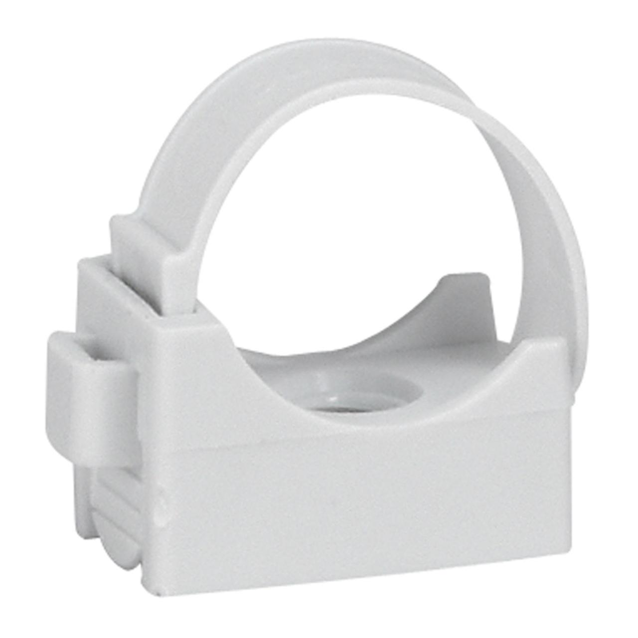 coller legrand clipsotube pour tube irl de 20 mm boite de. Black Bedroom Furniture Sets. Home Design Ideas