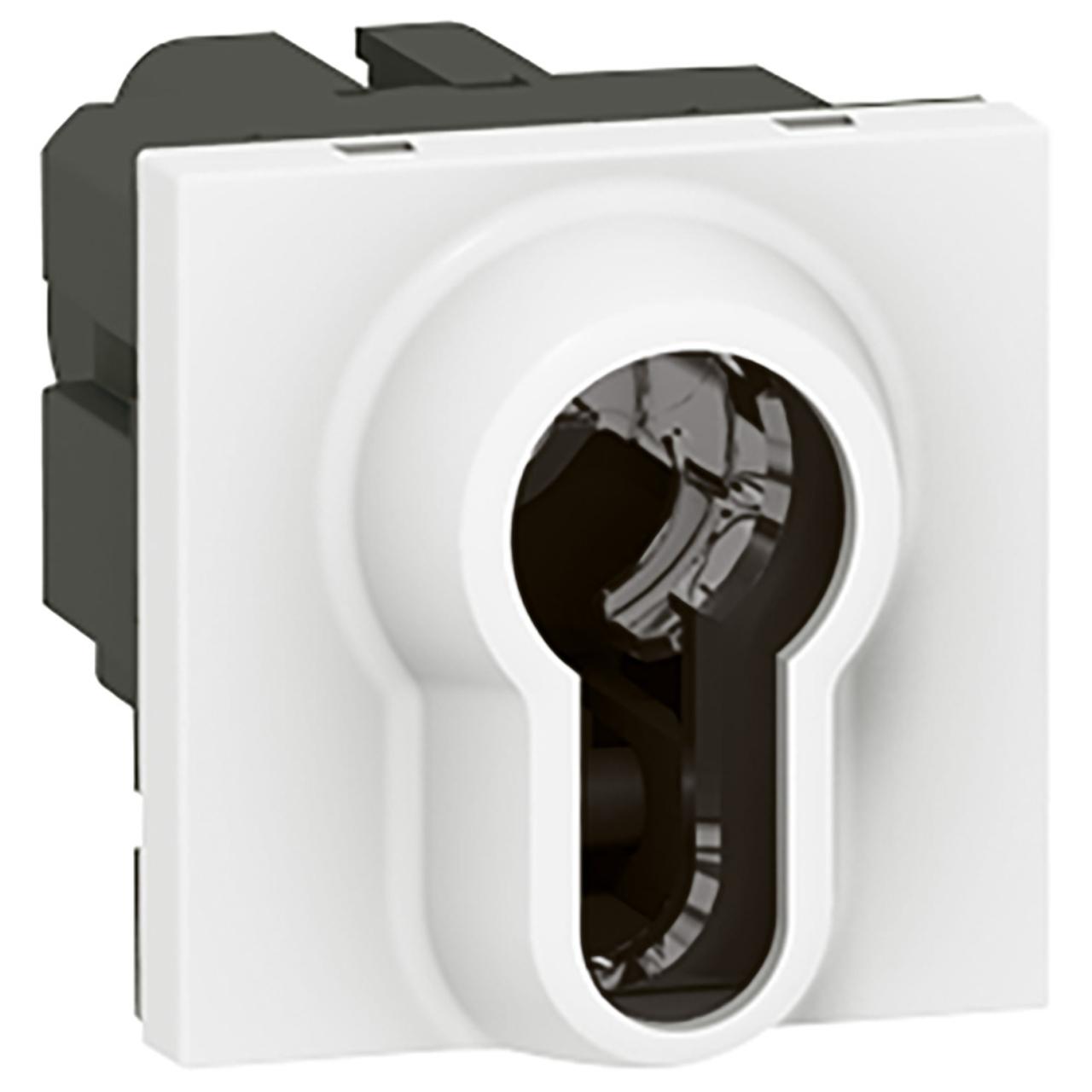 interrupteur cl 3 positions legrand mosaic 74 00. Black Bedroom Furniture Sets. Home Design Ideas