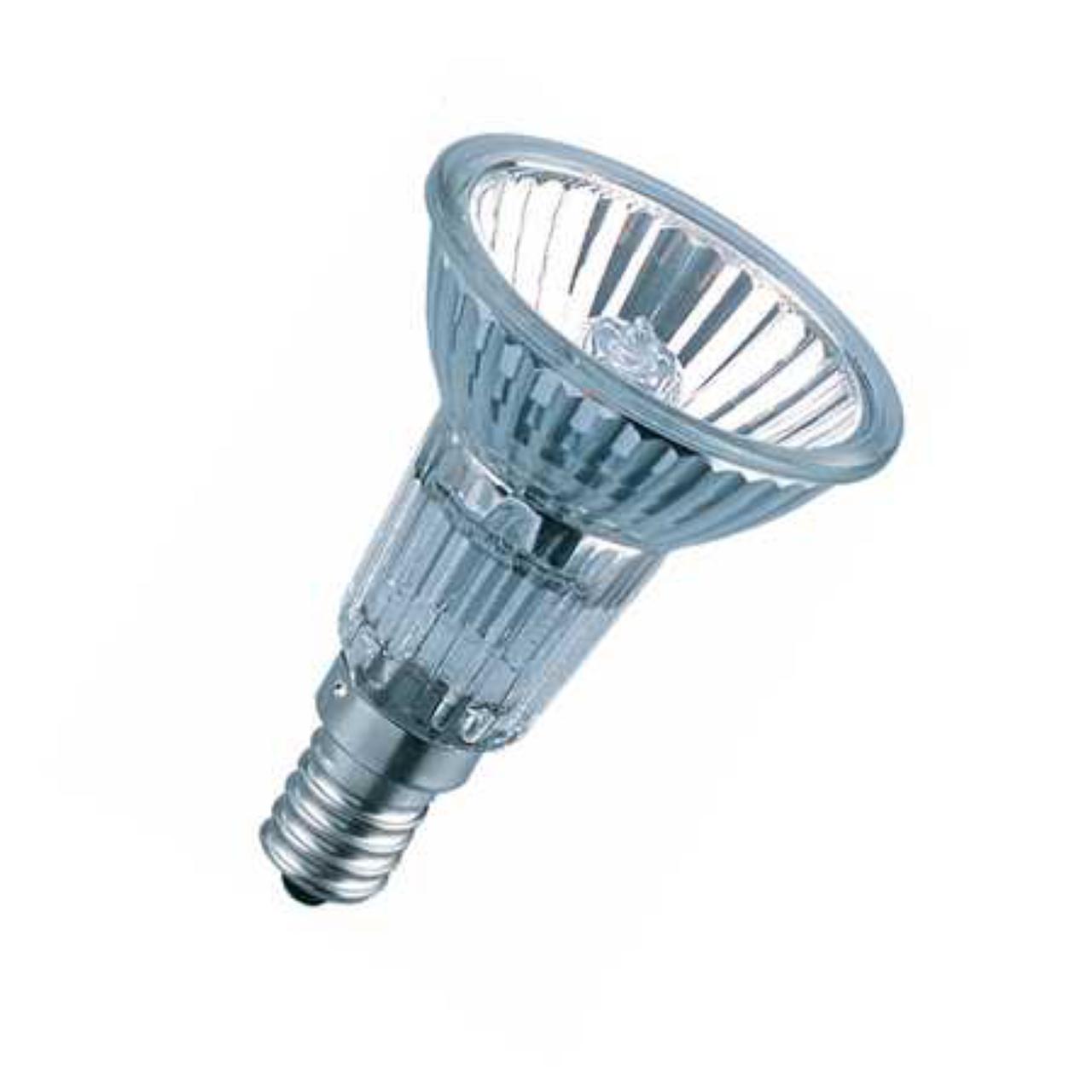 Ampoule halog ne osram halopar e14 40w 2700k 35d 230 - Ampoule e14 40w ...