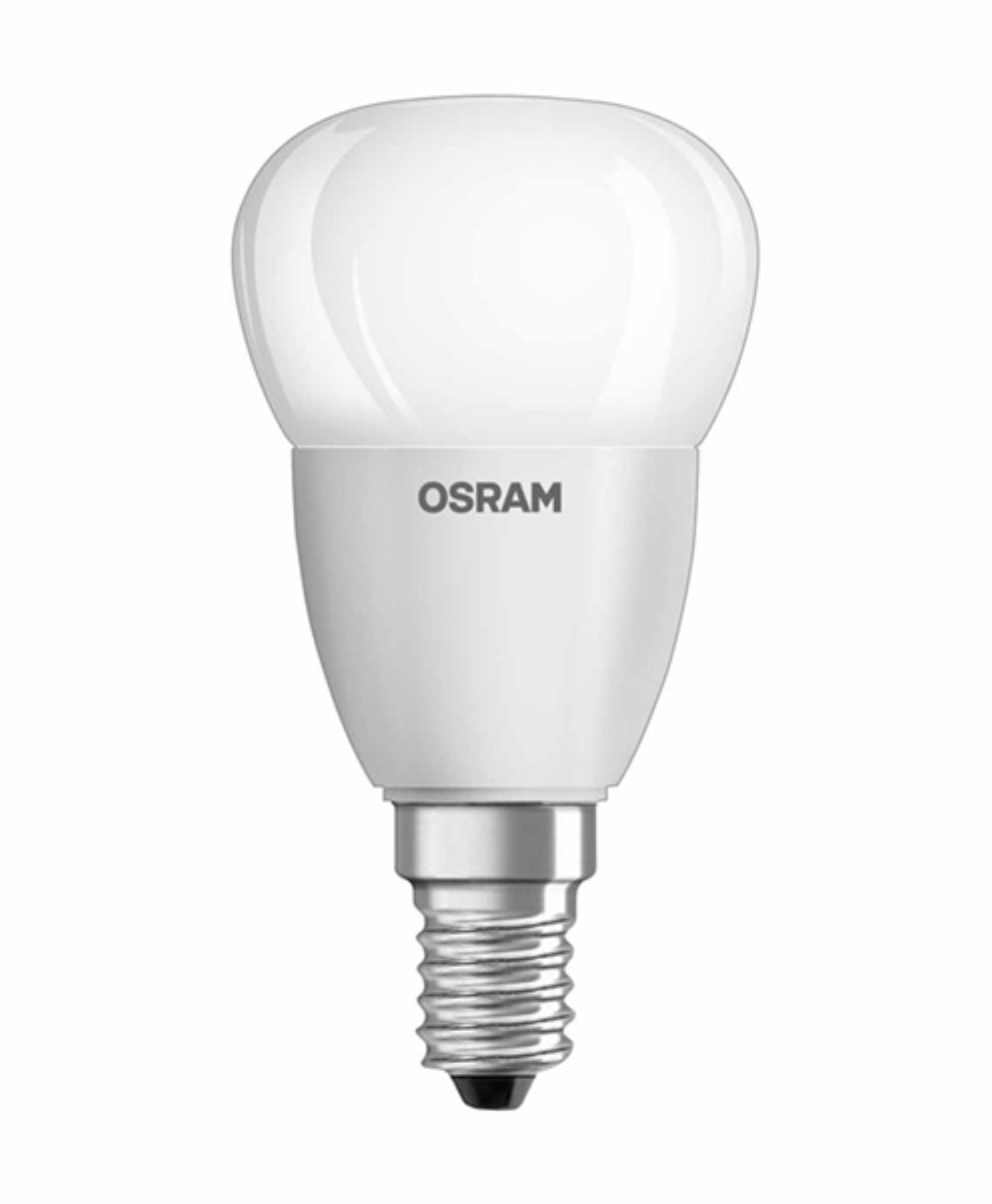 ampoule led osram parathom classic e14 5 7w 2700k. Black Bedroom Furniture Sets. Home Design Ideas
