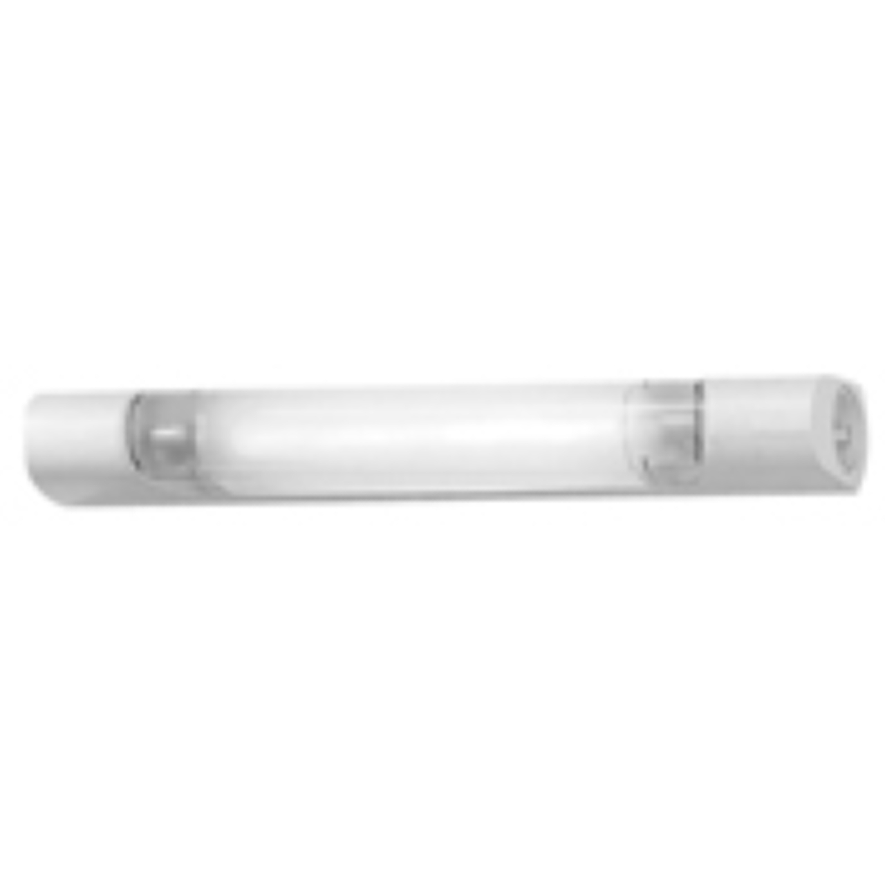 Applique Fluo Prismaline S19 Ip24 Avec Prise Rasoir