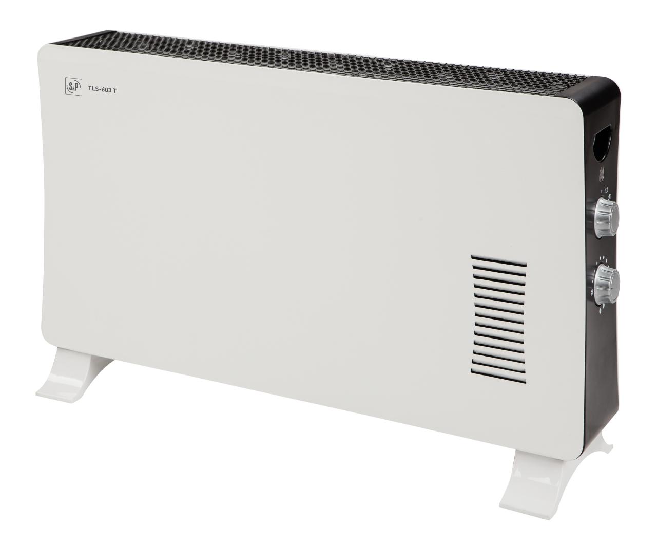 convecteur mobile avec ventilateur unelvent tls 603 t av. Black Bedroom Furniture Sets. Home Design Ideas