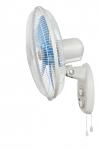 Ventilateur mural - 3 Vitesses - Diamètre 400 - Unelvent 650113