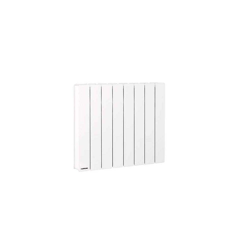 radiateur inertie applimo pegase 2 2000w horizontal. Black Bedroom Furniture Sets. Home Design Ideas