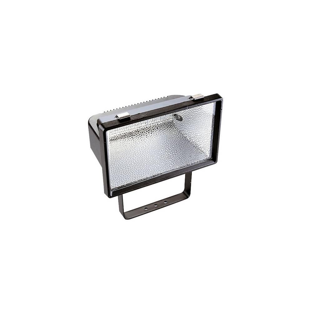 Projecteur ext rieur halog ne r7s 189 1000w aric mx1000 noir for Lampe projecteur exterieur
