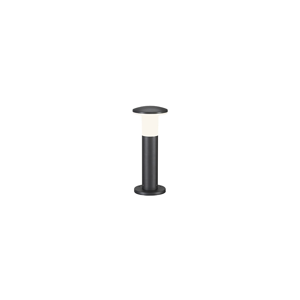 borne lumineuse ext rieure e27 24 w slv alpa mushroom. Black Bedroom Furniture Sets. Home Design Ideas