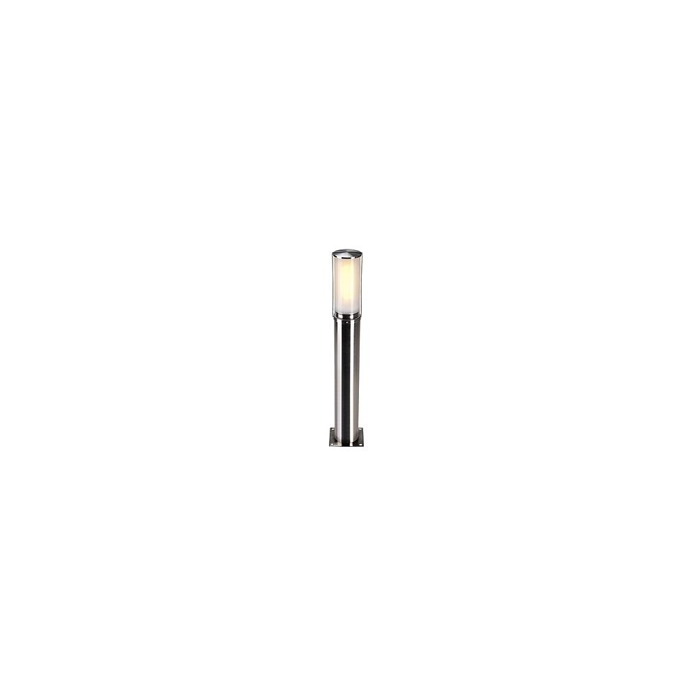 Borne lumineuse ext rieure e27 15 w slv big nails 50 - Borne lumineuse exterieure ...