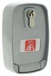 Boitier de commande à clé avec déverrouillage BFT BOX