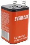 Pile 4R25 6V energizer