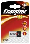 Pile alcaline Mini - Energizer - 123 - 3 Volts - Blister de 1