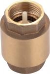 Clapet anti-retour - Diamètre 20 x 27 mm - Altech 1366-34