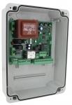 Armoire de commande - Pour 1 ou 2 moteurs en 230 volts - NoLogo START AS6XL