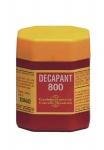 Décapant 800 - Pour brasure cupro-phospore poudre rose en pot de 200g - Castolin 8000200P