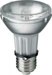 Lampe à décharge Philips - MasterColour CDM-R Elite - E27 - 35W - 6500K - PAR20