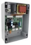 Telcoma T224 : Centrale de commande - Pour 1 ou 2 moteurs 24 volts