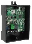 Récepteur radio FAAC XR2 868 fréquence 868 Mhz 2 canaux