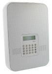 Centrale d'alarme Nice mixte avec transmetteur RTC et GSM