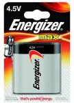 Pile alcaline Energizer Max - 3LR12 - 4.5 Volts - Blister de 1 pile