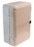Boitier modèle LM pour carte électronique FAAC