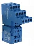 Support finder série 9404 pour relais miniature 55.34